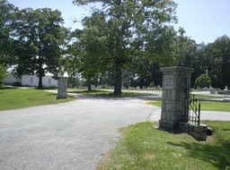 Gates Wide View
