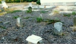 HCC Unmarked Graves